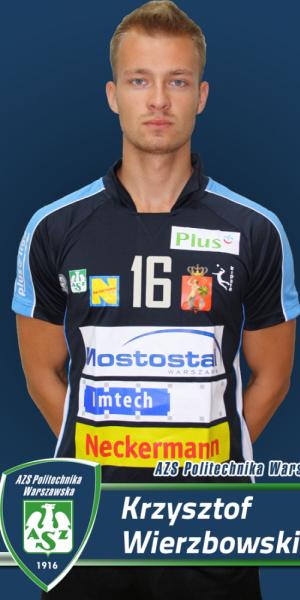 Krzysztof Wierzbowski