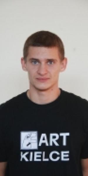Adam Swaczyna