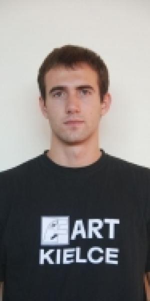 Mateusz Zarankiewicz