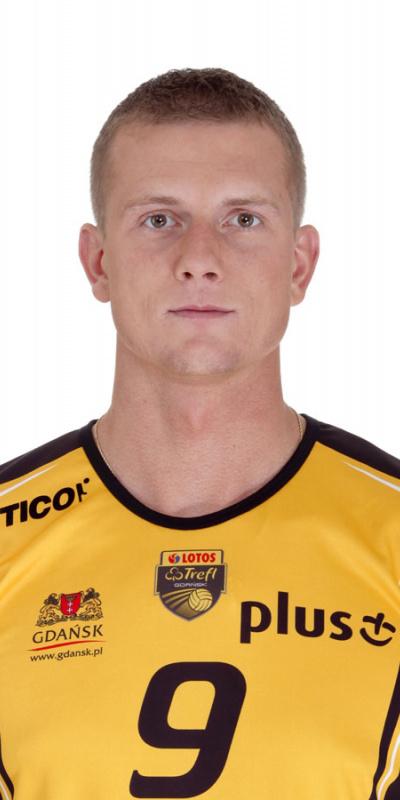Maciej Wołosz