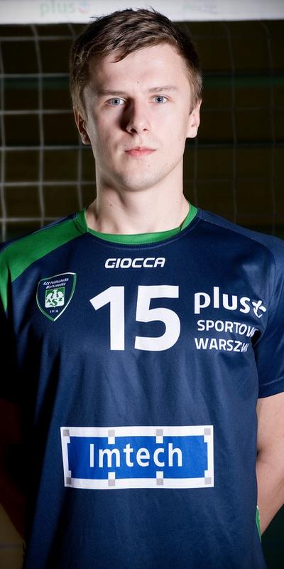 Przemysław Smoliński