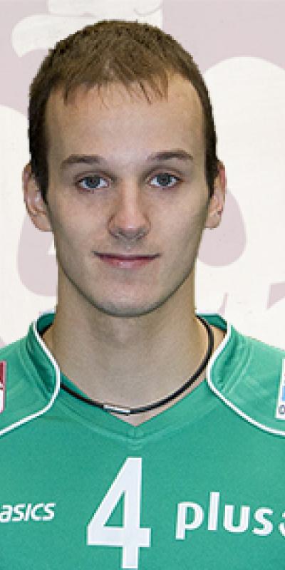 Bartosz Mariański