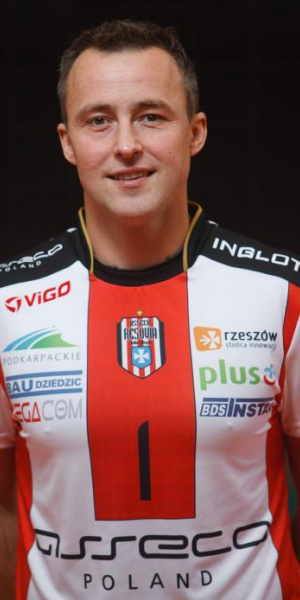 Maciej Dobrowolski