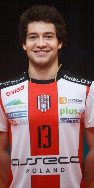 Jakub Woś