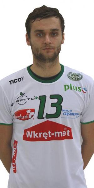 Adrian Szlubowski
