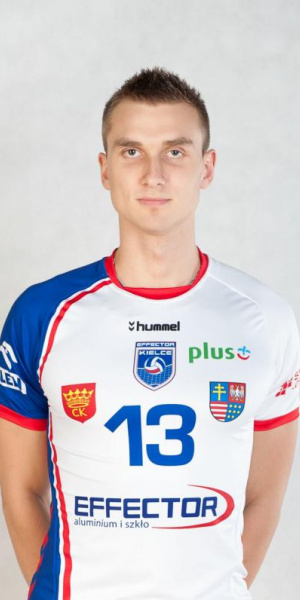 Adrian Buchowski