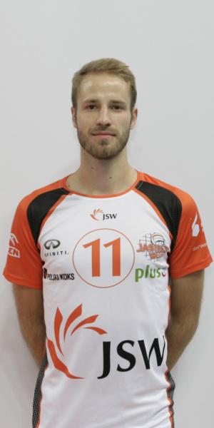 Thomas Jarmoc