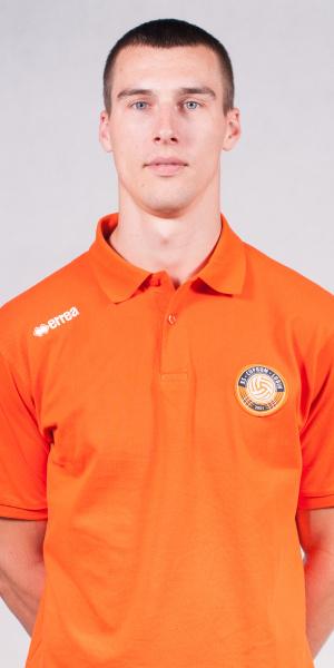 Adam Michalski