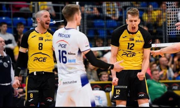 PGE Skra w półfinale Pucharu Polski