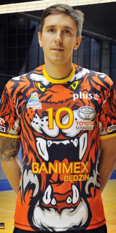 Adrian Hunek