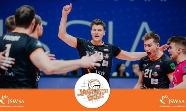 Jastrzębski Węgiel zdobywa Kazań! Od 9:14 do wygranej 16:14 w tie-breaku!