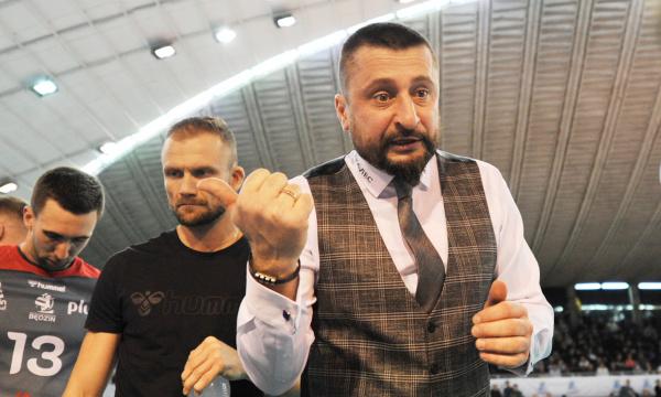 Jakub Bednaruk: Są drużyną!