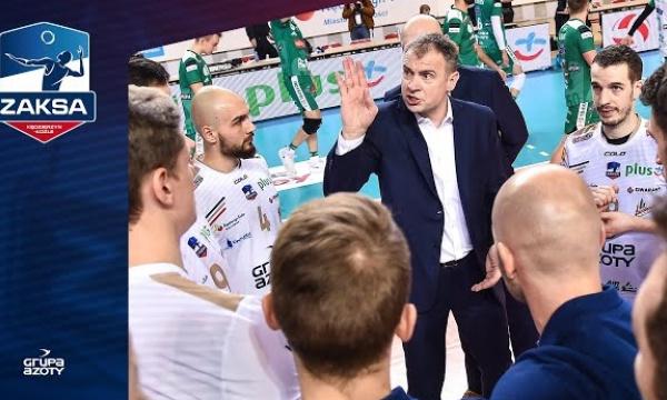 Nikola Grbić: nie mamy czasu na rozpamiętywanie
