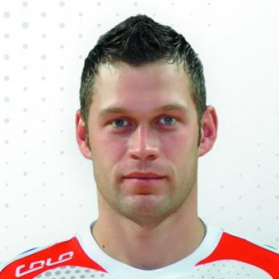 Patryk Czarnowski