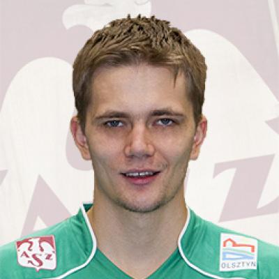 Łukasz Szarek