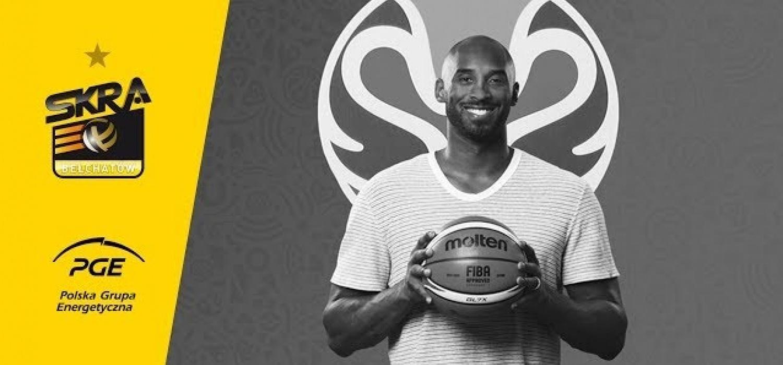 """Kobe Bryant we wspomnieniach PGE Skry. """"Odszedł wielki człowiek całego sportu"""""""