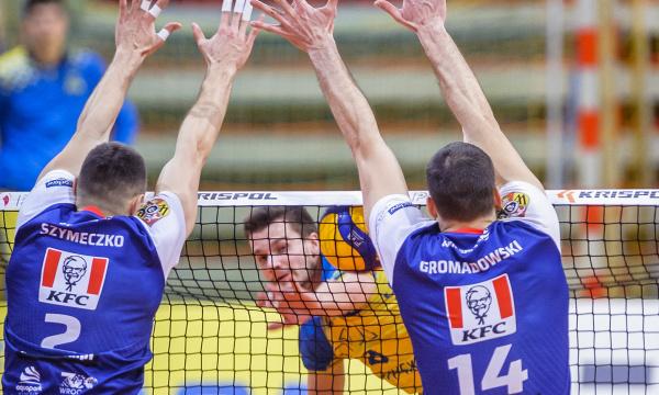 Łukasz Kaczorowski: Napsuliśmy sobie trochę nerwów