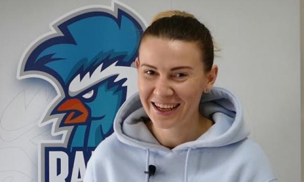 QuestionsAndAnswers z Marharytą Azizovą!