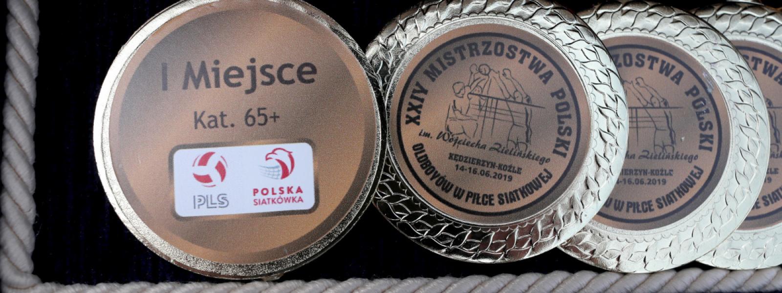 XXV Mistrzostwa Polski Oldboyów odwołane