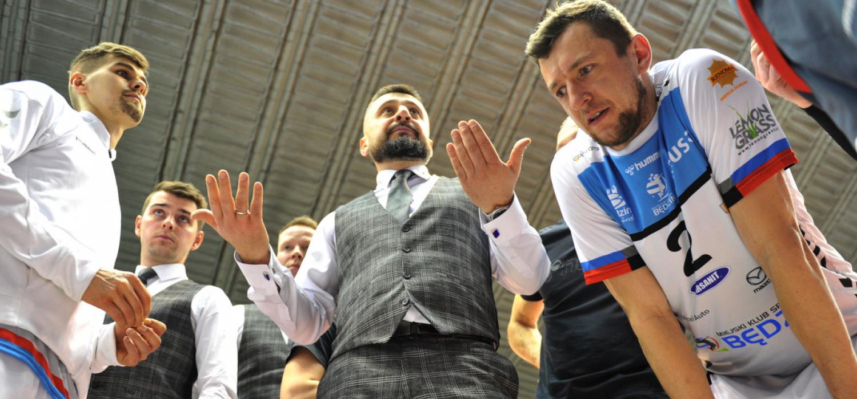 RetroPlusLiga: Jakub Bednaruk w roli zawodnika i trenera