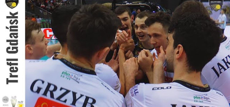 Sezon pełen pięknych chwil! Podsumowanie rozgrywek 2019/2020! | Trefl Gdańsk