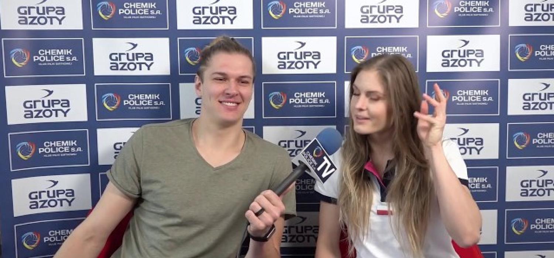 Q&A Martyna Grajber i Jan Nowakowski