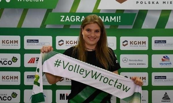 Karolina Pancewicz: Orbita jest moim drugim domem