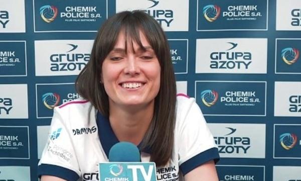Katarzyna Połeć: W styczniu myślałam, że skończę karierę
