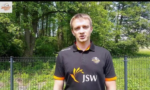 Pierwszy wywiad Łukasza Wiśniewskiego w Jastrzębskim Węglu