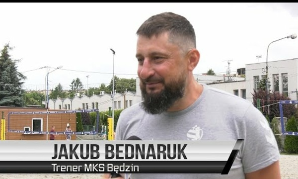 Jakub Bednaruk: Wycisnąć maksimum