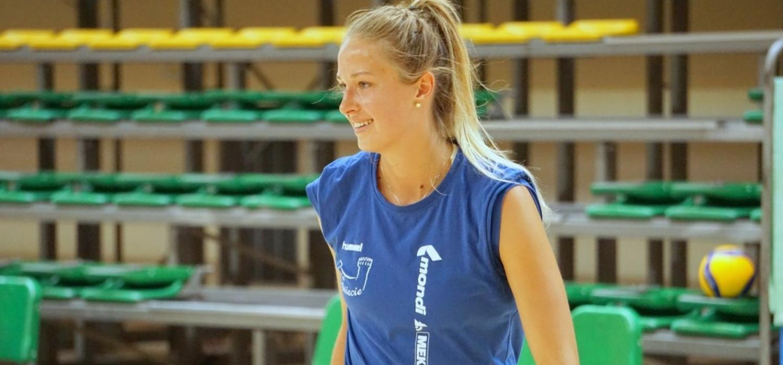 Katarzyna Urbanowicz: cieszę się, że wróciłam do trenowania