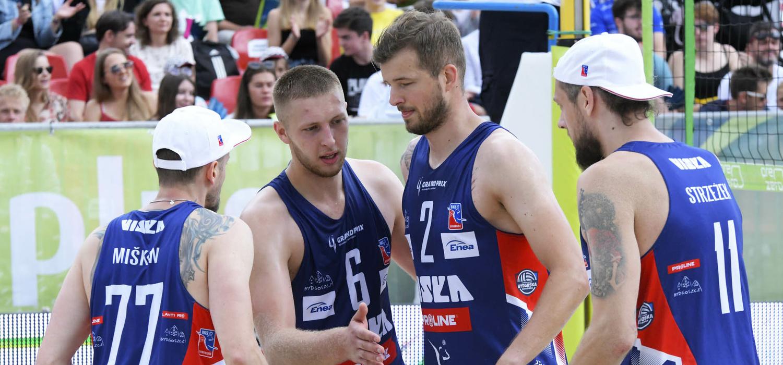 Kamil Kosiba: w Bydgoszczy będę mógł sprawdzić, na co mnie naprawdę stać