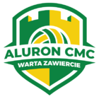 Aluron CMC Warta Zawiercie