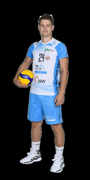Szymon Biniek