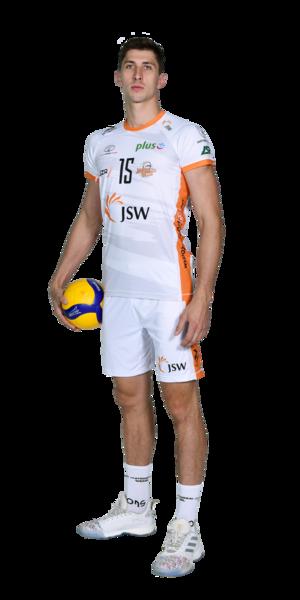 Michał Szalacha