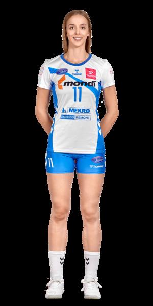 Aleksandra Muszyńska
