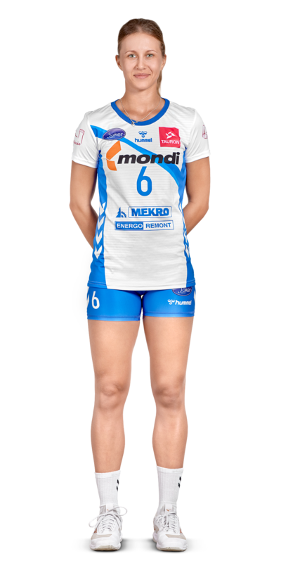 Adrianna Kukulska