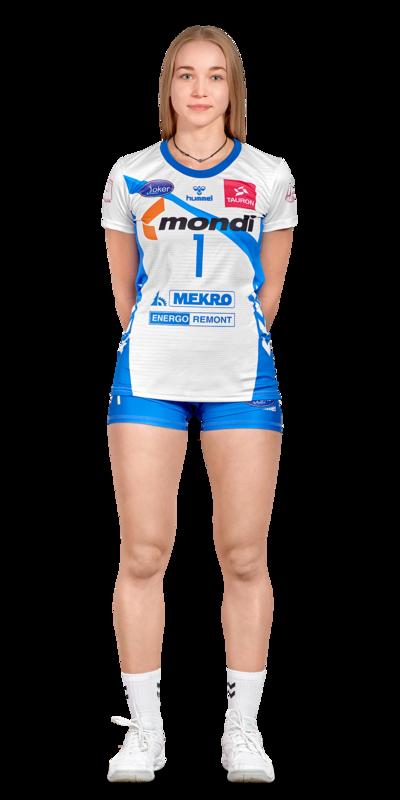 Martyna Gorzkiewicz
