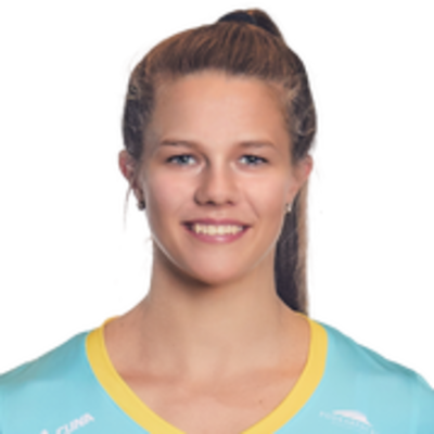 Kiera Van Ryk