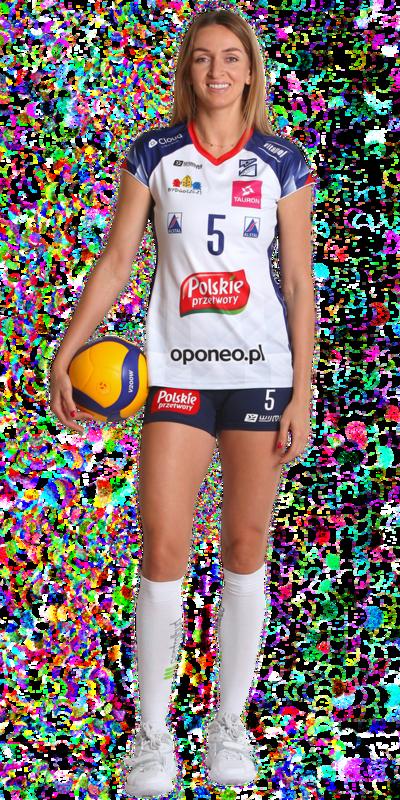 Magdalena Hawryła