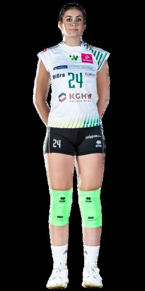 Julia Kleszcz