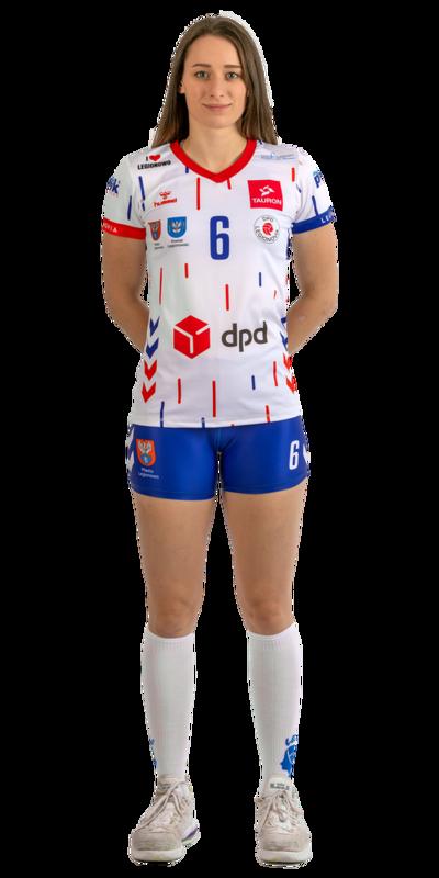 Olivia Różański