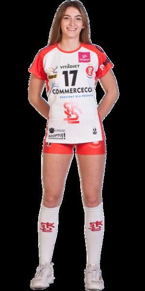Oliwia Laszczyk