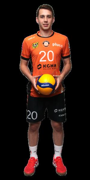Kamil Szymura