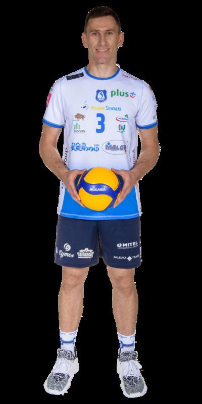 Łukasz Kaczorowski