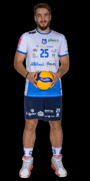 Jakub Rohnka