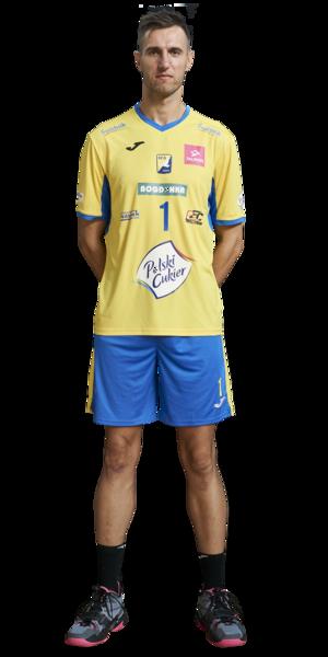 Damian Boruch