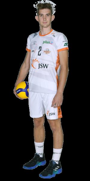 Marek Komorowski