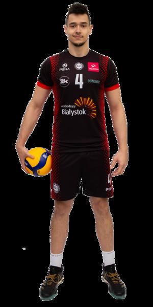 Konrad Bączek