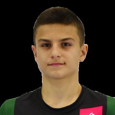 Jakub Kubacki